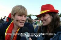 Strefa Kibica w Gdańsku - 2 dzień EURO