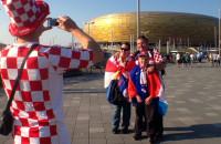 #InGdansk - Z lotniska na stadion