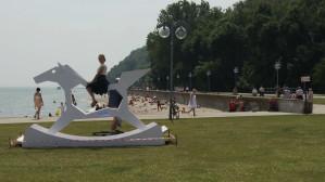 Gdynia Playground 2012