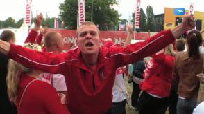 trojmiasto.pl dziękuje kibicom za EURO 2012