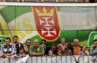 Prezentacja Lechii Gdańsk 2012/2013