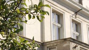 Pałac Uphagena we Wrzeszczu