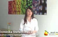 Dietetyk radzi - Musli - Dominika Stefankiewicz - Poradnia dietetyczna Gdańsk