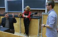 Jak śpiewają studenci?