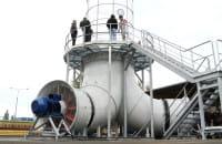 W Gdańsku powstaje tunel dla skoczków spadochronowych