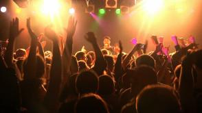 Pełny klub na Disco Polo w Kwadratowej