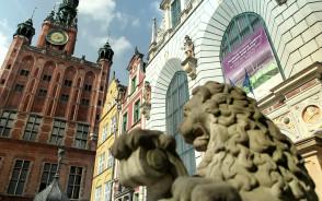 Gdańsk - Miasto Wolności
