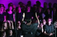 Gospel na 150 osób w Sopocie