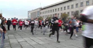 Bieg Niepodległości Gdynia 2012