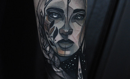 Czy tatuowanie można nazwać sztuką?