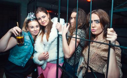 Impreza 'Faszyn from Raszyn' w Bunkrze
