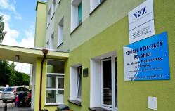 5-latka zakażona meningokokami w Gdyni