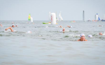 Aktywny weekend w wodzie i na lądzie
