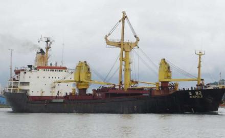Resort gospodarki morskiej nie chce współpracy z Koreą Płn.