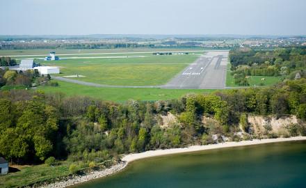 Sąd UE: cywilne lotnisko w Gdyni może działać