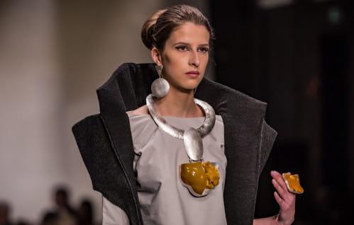 Amber Look 2018 - biżuteria z bursztynem
