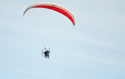 Paralotniarze znikną z panoramy Orłowa?