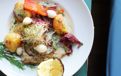 Jemy na mieście: Polędwica sopocka karmi jak u mamy