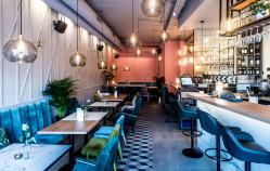 Ciekawe wnętrza trójmiejskich restauracji