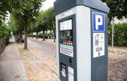 Więcej płatnych miejsc do parkowania w Oliwie