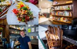 Nowe lokale: kuchnia z Mauritiusa, piwo i chleb