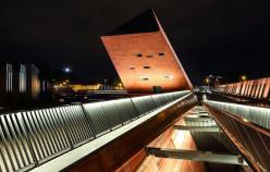 Nagrody architektoniczne Gdańska 2016-18
