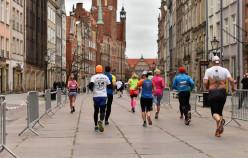 Maraton w kwietniu, zdążysz się przygotować