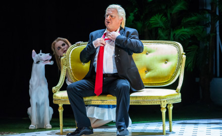 """Oceniamy """"Cyrulika sewilskiego"""" w Operze Bałtyckiej"""
