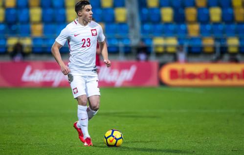 Polska awansowała do ME piłkarzy U-21