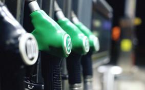 Ceny paliw na stacjach w Trójmieście