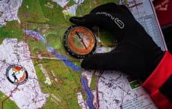 Relacja z wiosennego wyścigu na orientację
