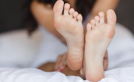 Idzie lato, zadbaj o piękne stopy
