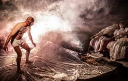 Tinder oczyma twórców teatralnych
