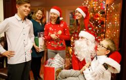 Zrób prezent świąteczny podopiecznym z hospicjum