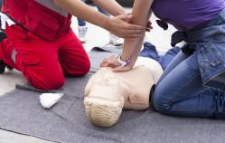 Darmowy kurs pierwszej pomocy