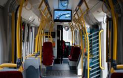 Setki kar za niedoczyszczone tramwaje i autobusy