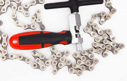 Jak dbać o łańcuch w rowerze?