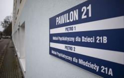 Psychiatrzy dziecięcy nie odejdą z pracy w szpitalu