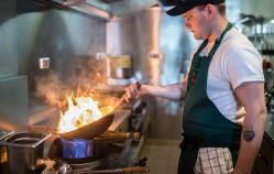 Znani kucharze uczą w Trójmieście gotowania