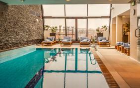 Hotelowe baseny premium w Trójmieście