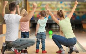 Jak ćwiczyć całą rodziną