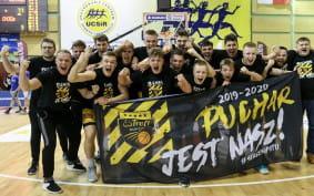 Puchar Polski dla młodych koszykarzy z Sopotu