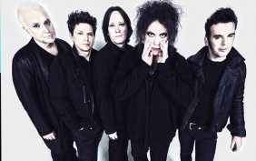 The Cure na Open'erze