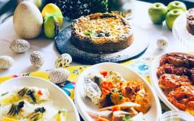 Restauracje przygotowały Wielkanocne menu na zamówienie