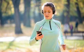 Aplikacje dla biegaczy. Które najlepsze?