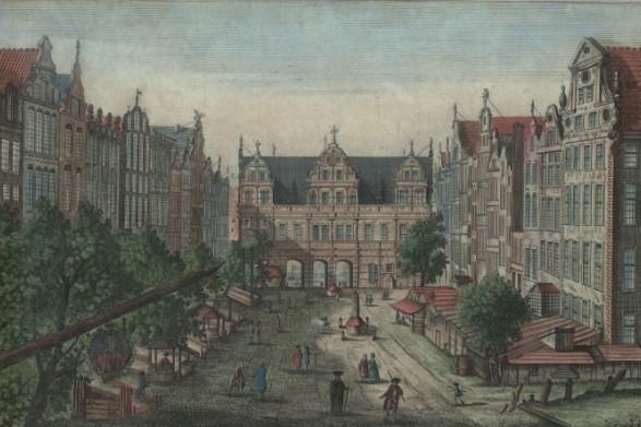 XVIII-wieczny Gdańsk okiem francuskiego oficera