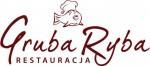 Logo Restauracja Gruba Ryba