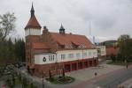 Komenda Miejska Państwowej Straży Pożarnej w Sopocie