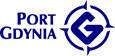 Logo Zarząd Morskiego Portu Gdynia
