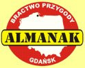 Bractwo Przygody Almanak